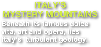 ITALY'S